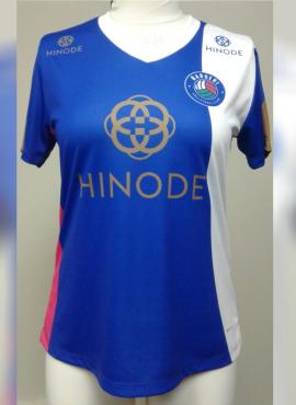 Camiseta Feminina Hinode Barueri