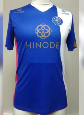 Camiseta Masculina Hinode Barueri